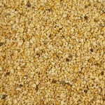 Daltex Autumn Quartz Dried Gravel 2-5mm 1