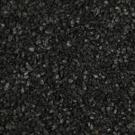 Daltex Black Dried Gravel 2-5mm 1