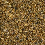 Daltex Golden Pea Dried Gravel 2-5mm 1