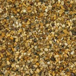 Daltex Golden Quartz Dried Gravel 2-5mm 1