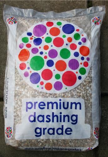 Premium dashing grade