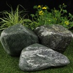 Anatolia Green Boulders 150-300mm 1