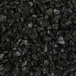 Black Basalt 10mm 1