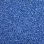 Cobalt Blue Pigmented Quartz 0.7-1.2mm 1