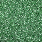 Green Coloured Quartz Blend 0.7-1.2mm 1