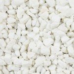 Polar White Marble 10mm 1