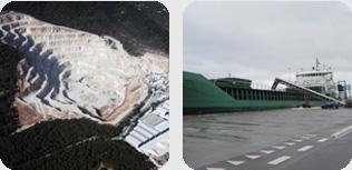 Quarry                                                              Imports