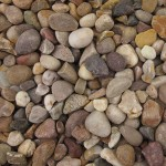 Round Gravel 14mm 1
