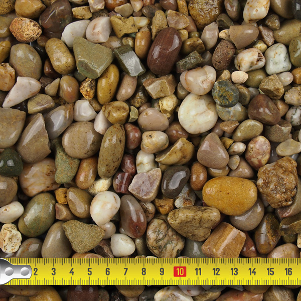 Round Gravel 20 40mm Landscaping Specialised