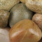 Scottish Pebbles and Cobbles 40-80mm 1
