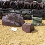 Slate Feature Stones 1