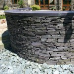 Slate Walling Cut Face 1
