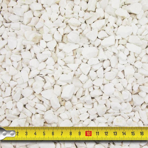 spanish white dolomite 8 11mm landscaping specialised. Black Bedroom Furniture Sets. Home Design Ideas