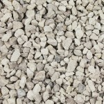 White Limestone 10mm 1