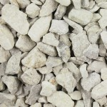White Limestone 20mm 1