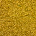 Yellow Pigmented Bauxite 1-3mm