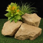 Yorkstone Buff Rockery 200-350mm 1