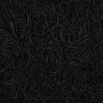 Black Rubber Shred Chippings 1