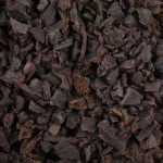 Brown Rubber Playground Chippings 1