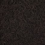 Brown Rubber Shred Chippings 1