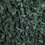 Green Rubber Playground Chippings 1