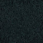 Green Rubber Shred Chippings 1