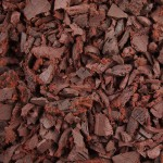 Terracotta Red Rubber Playground Chippings 1